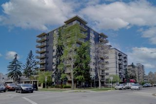 Photo 2: 701 1107 15 Avenue SW in Calgary: Beltline Apartment for sale : MLS®# A1110302