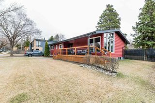Photo 5: 22 BALMORAL Drive: St. Albert House for sale : MLS®# E4239500