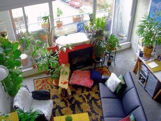 Photo 5: 618 289 ALEXANDER Street in The Edge: Home for sale : MLS®# V623558