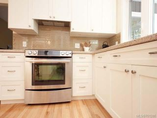 Photo 18: 4875 GREAVES Crescent in COURTENAY: CV Courtenay West House for sale (Comox Valley)  : MLS®# 701288