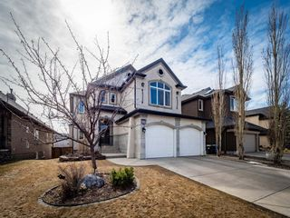 Main Photo: 23 Tuscany Estates Drive NW in Calgary: Tuscany Detached for sale : MLS®# A1092582