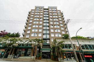 """Photo 18: 501 720 CARNARVON Street in New Westminster: Downtown NW Condo for sale in """"Carnarvon Towers"""" : MLS®# R2588641"""