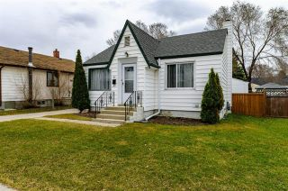 Main Photo: 92 Imperial Avenue in Winnipeg: Residential for sale (2D)  : MLS®# 1909804
