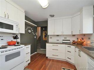 Photo 8: 4021 Oberlin Pl in VICTORIA: SE Gordon Head House for sale (Saanich East)  : MLS®# 648108