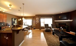 Photo 5: 9 EVERGREEN Row SW in CALGARY: Shawnee Slps Evergreen Est Residential Detached Single Family for sale (Calgary)  : MLS®# C3462509