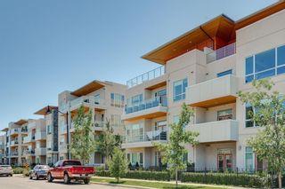 Main Photo: 403 11 Burma Star Road SW in Calgary: Currie Barracks Apartment for sale : MLS®# A1084106