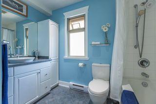 "Photo 11: 144 27456 32 Avenue in Langley: Aldergrove Langley Townhouse for sale in ""Cedar Park Estates"" : MLS®# R2102439"