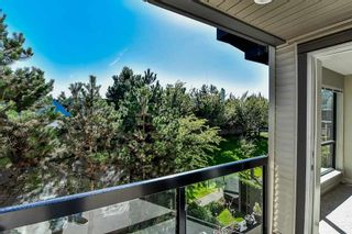 Photo 17: 340 10838 CITY PARKWAY in Surrey: Whalley Condo for sale (North Surrey)  : MLS®# R2209357