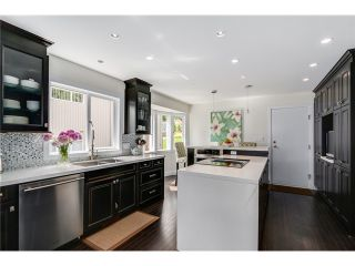 "Photo 5: 2533 KEATS Road in North Vancouver: Blueridge NV House for sale in ""BLUERIDGE"" : MLS®# V1072193"