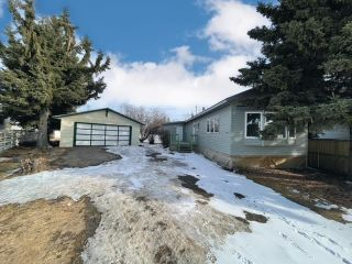 Photo 14: 213 4 Avenue: Wainwright Manufactured Home for sale (MD of Wainwright)  : MLS®# A1074688