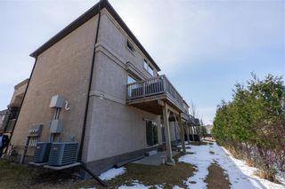 Photo 27: 7 455 Shorehill Drive in Winnipeg: Royalwood Condominium for sale (2J)  : MLS®# 202108556