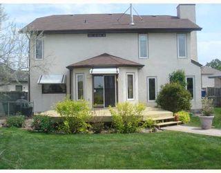 Photo 4: 27 LANCING Cove in WINNIPEG: Fort Garry / Whyte Ridge / St Norbert Residential for sale (South Winnipeg)  : MLS®# 2911541