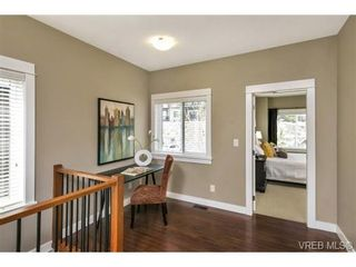 Photo 12: 3 2319 Chilco Rd in VICTORIA: VR Six Mile Row/Townhouse for sale (View Royal)  : MLS®# 728058