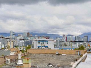 Photo 5: 202 111 W 10TH Avenue in Vancouver: Mount Pleasant VW Condo for sale (Vancouver West)  : MLS®# R2208429