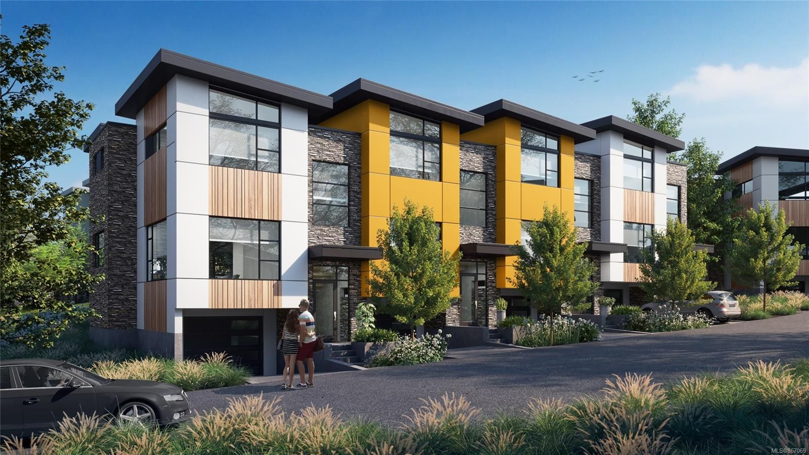 Main Photo: 30 4253 Dieppe Rd in : SE High Quadra Row/Townhouse for sale (Saanich East)  : MLS®# 867069