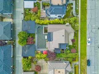 Photo 4: 4150 W 8TH Avenue in Vancouver: Point Grey House for sale (Vancouver West)  : MLS®# R2541667