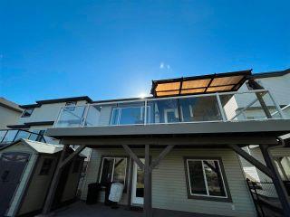 Photo 40: 560 GLENWRIGHT Crescent in Edmonton: Zone 58 House for sale : MLS®# E4243339