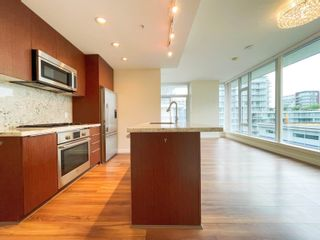 Photo 7: 910 8633 CAPSTAN Way in Richmond: West Cambie Condo for sale : MLS®# R2617812