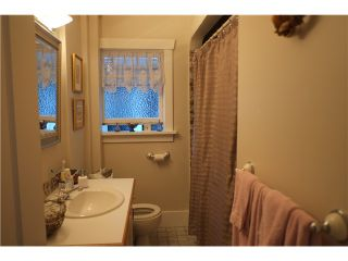 Photo 4: 3212 W 13TH Avenue in Vancouver: Kitsilano House  (Vancouver West)  : MLS®# V1084036