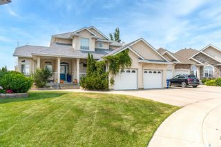 Photo 2: 605 Crystal Terrace in Warman: Residential for sale : MLS®# SK863898