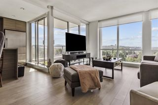 Photo 4: 1104 1550 FERN Street in North Vancouver: Lynnmour Condo for sale : MLS®# R2612733