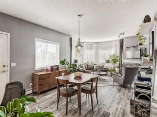 Photo 5: 103 1401 Centre A Street NE in Calgary: Crescent Heights Apartment for sale : MLS®# A1100205