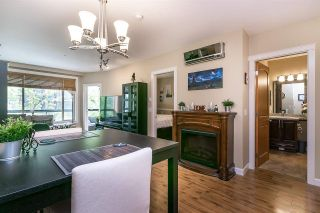 """Photo 5: 302 8067 207 Street in Langley: Willoughby Heights Condo for sale in """"Yorkson Creek - Parkside 1"""" : MLS®# R2583825"""