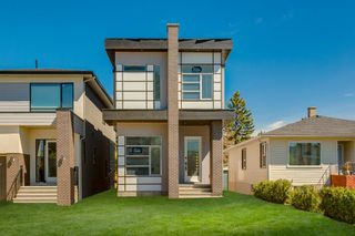 Photo 1: 1106 22 Avenue NW in Calgary: Capitol Hill Detached for sale : MLS®# A1115026