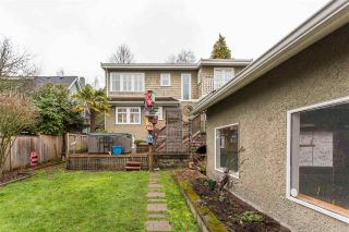 Photo 19: 3364 W 36TH Avenue in Vancouver: Dunbar House for sale (Vancouver West)  : MLS®# R2436672