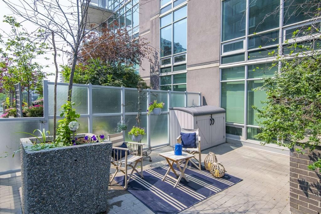Photo 36: Photos: 204 530 12 Avenue SW in Calgary: Beltline Apartment for sale : MLS®# A1130259