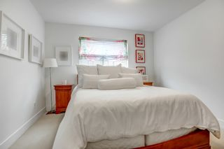 """Photo 18: 5 2427 164 Street in Surrey: Grandview Surrey Townhouse for sale in """"The Smith"""" (South Surrey White Rock)  : MLS®# R2539751"""