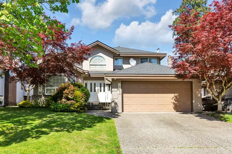 FEATURED LISTING: 10691 CHESTNUT Place Surrey