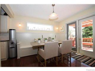 Photo 7: 58 Haverstock Crescent in Winnipeg: Linden Woods Residential for sale (1M)  : MLS®# 1622551