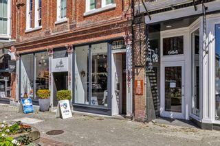 Photo 2: 217 562 Yates St in Victoria: Vi Downtown Condo for sale : MLS®# 845154
