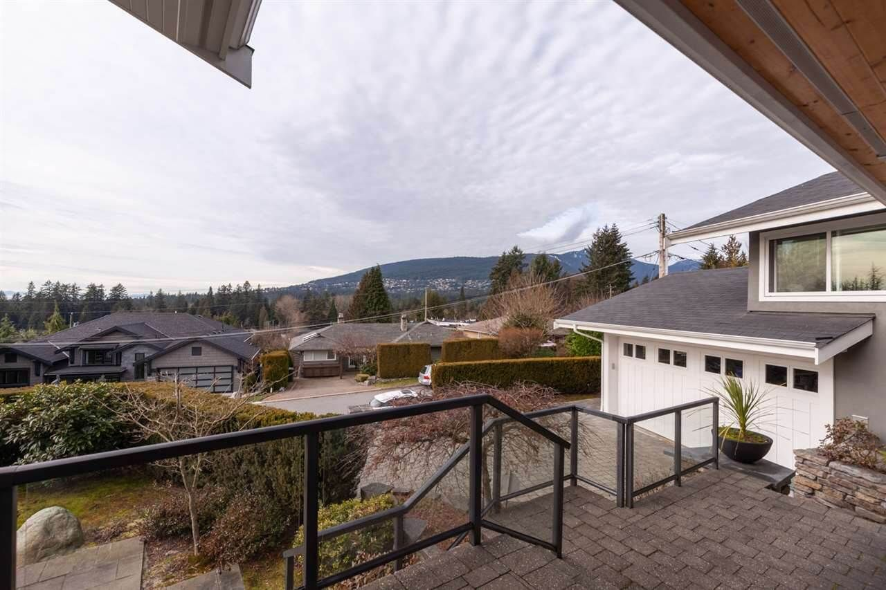 Photo 19: Photos: 4482 RUSKIN PLACE in North Vancouver: Forest Hills NV House for sale : MLS®# R2401876