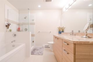 """Photo 16: 121 9399 ODLIN Road in Richmond: West Cambie Condo for sale in """"MAYFAIR PLACE"""" : MLS®# R2573266"""