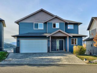 Photo 14: 22 460 AZURE PLACE in Kamloops: Sahali House for sale : MLS®# 164428