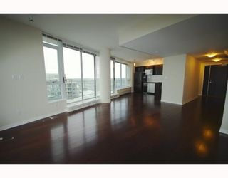 Photo 5: # 3903 188 KEEFER PL in Vancouver: Condo for sale : MLS®# V787022