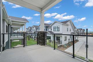 Photo 29: 12562 Crestmont Boulevard SW in Calgary: Crestmont Row/Townhouse for sale : MLS®# A1117892
