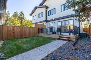 Photo 44: 2614 Exshaw Road NW in Calgary: Banff Trail Semi Detached for sale : MLS®# A1149563