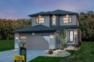 Photo 1: 10 McCrindle Bay in Winnipeg: Charleswood Residential for sale (1H)  : MLS®# 202100404