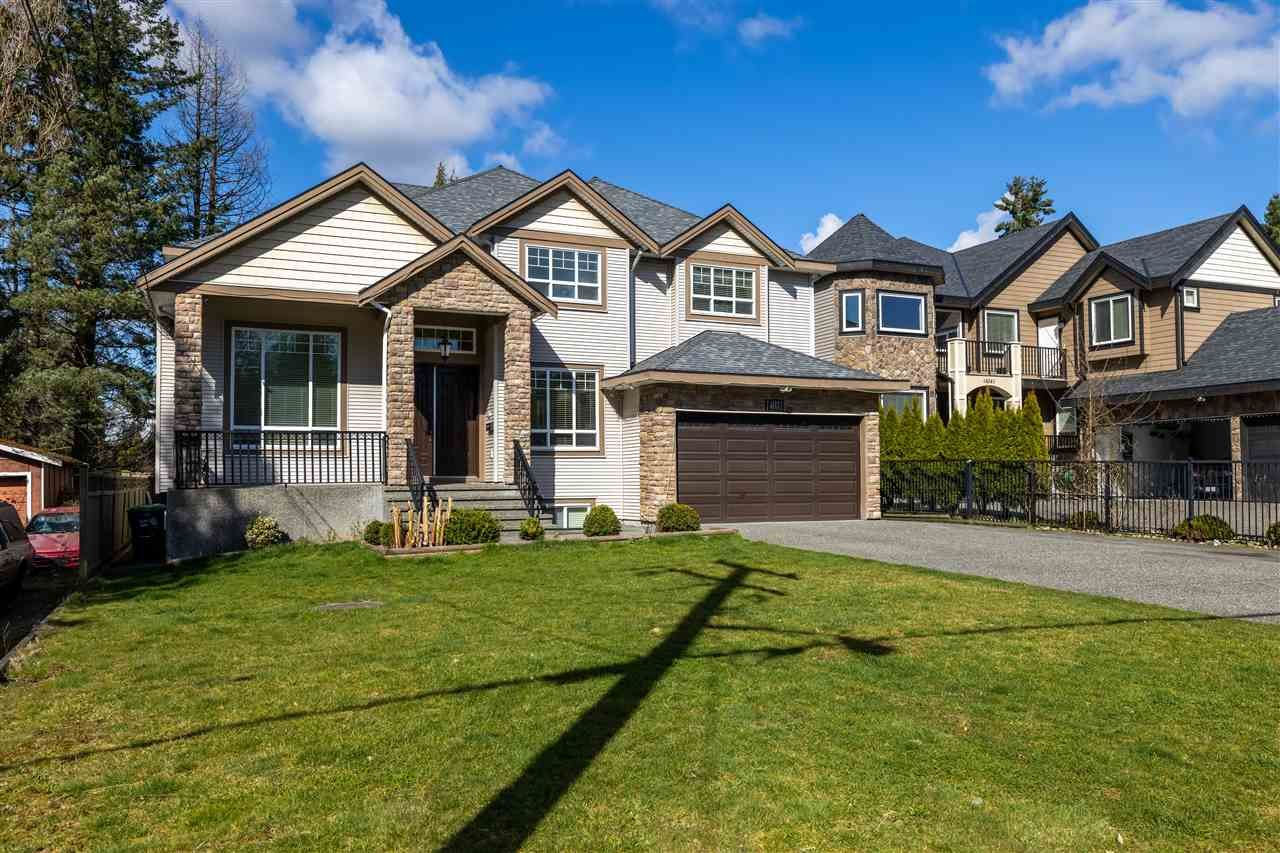 Main Photo: 14031 100A Avenue in Surrey: Whalley House for sale (North Surrey)  : MLS®# R2554889