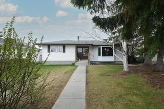 Photo 1: 91 Mardale Crescent NE in Calgary: Marlborough Detached for sale : MLS®# A1107782