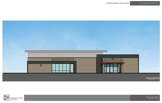 Photo 1: 201 Scurfield Boulevard in Winnipeg: Industrial / Commercial / Investment for lease (1P)  : MLS®# 202100507