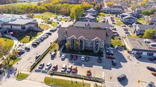 Photo 27: 101 250 Dalhousie Drive in Winnipeg: Fort Richmond Condominium for sale (1K)  : MLS®# 202123310