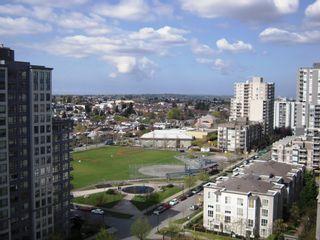 Photo 9: 1606 5288 MELBOURNE Street in Emerald Park Place: Collingwood VE Home for sale ()  : MLS®# V821965