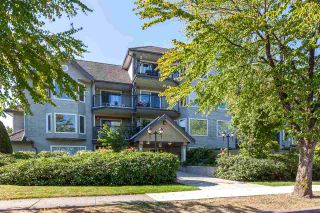 Photo 2: 116 3770 MANOR Street in Burnaby: Central BN Condo for sale (Burnaby North)  : MLS®# R2201954