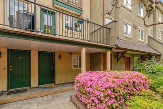 """Photo 19: 17 1561 BOOTH Avenue in Coquitlam: Maillardville Townhouse for sale in """"THE COURCELLES"""" : MLS®# R2581775"""