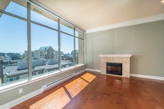 Photo 4: 1010 845 Yates St in : Vi Downtown Condo for sale (Victoria)  : MLS®# 860995
