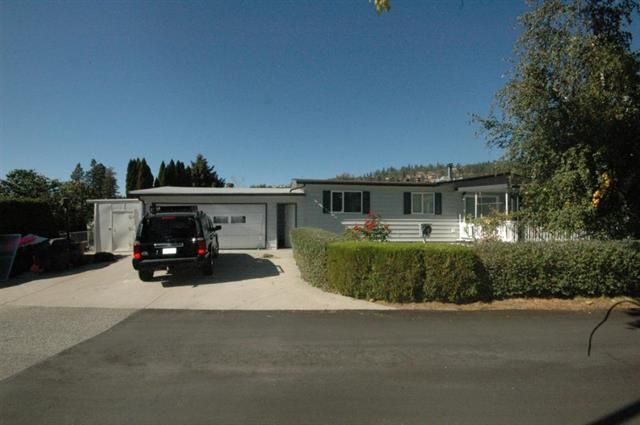 Main Photo: 27 2001 97 Highway S in West Kelowna: Lakeview Heights House for sale : MLS®# 10106875